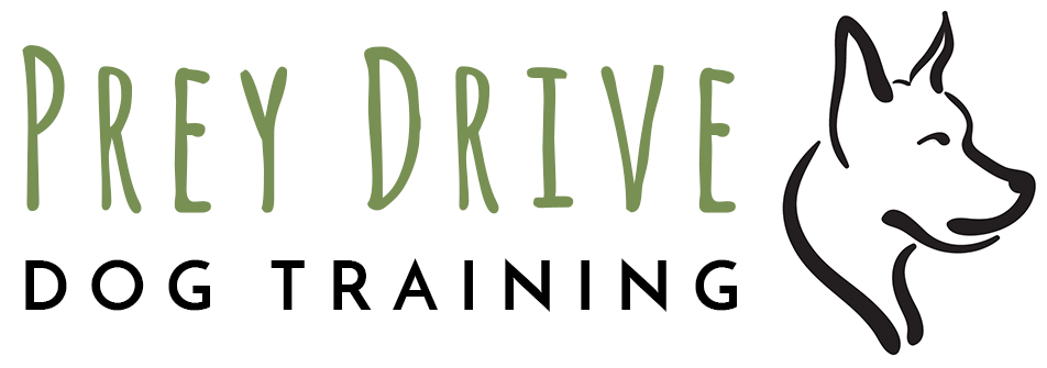 Prey Drive Dog Training